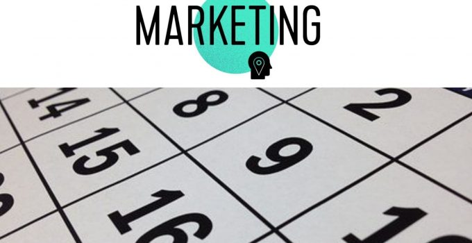 Come creare il tuo calendario di marketing per avere un flusso costante di pazienti